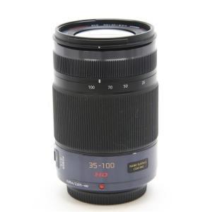《良品》Panasonic LUMIX G X VARIO 35-100mm F2.8 POWER O.I.S.|ymapcamera