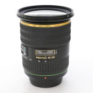 《並品》PENTAX DA*16-50mm F2.8ED AL[IF]SDM ymapcamera