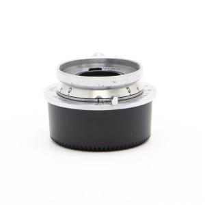 《並品》Leica ヘクトール L28mm F6.3 クロームコーティング|ymapcamera