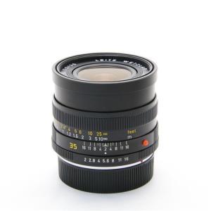 《良品》Leica ズミクロン R35mm F2 (3-CAM)|ymapcamera