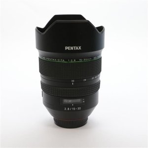 《良品》PENTAX HD D FA 15-30mm F2.8 ED SDM WR ymapcamera