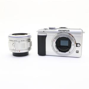 《良品》OLYMPUS PEN Lite E-PL1 レンズキット|ymapcamera