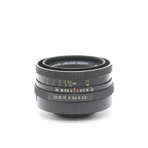 《難有品》Carl Zeiss JENA Tessar 50mm F2.8 (M42)|ymapcamera