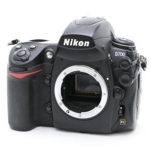 《難有品》Nikon D700 ボディ|ymapcamera