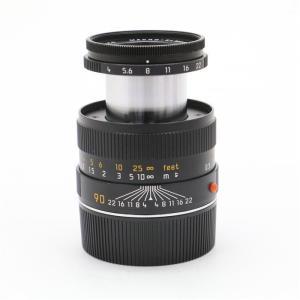 《良品》Leica マクロエルマー M90mm F4|ymapcamera