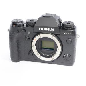 《美品》FUJIFILM X-T1 ボディ|ymapcamera