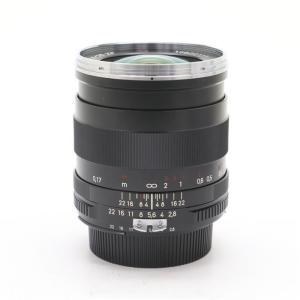 《美品》Carl Zeiss Distagon T* 25mm F2.8 ZF(ニコンF用)|ymapcamera