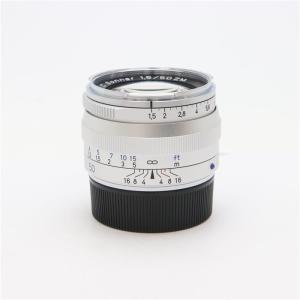 《新同品》Carl Zeiss C Sonnar T* 50mm F1.5 ZM|ymapcamera