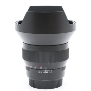 《良品》Carl Zeiss Distagon T* 15mm F2.8 ZE(キヤノンEF用)|ymapcamera
