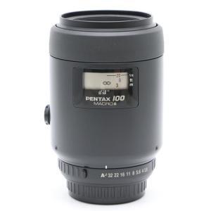 《難有品》PENTAX FA100mm F2.8 マクロ|ymapcamera