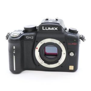 《美品》Panasonic LUMIX DMC-GH2 ボディ|ymapcamera