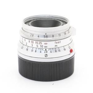 《良品》Leica ズマロン M35mm F2.8|ymapcamera