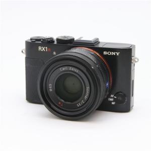 《難有品》SONY Cyber-shot DSC-RX1R|ymapcamera