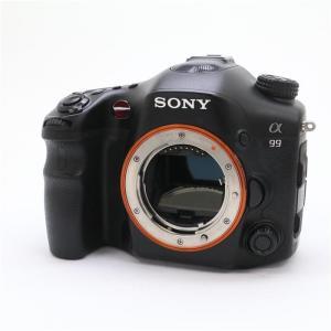《難有品》SONY α99ボディ SLT-A99V ymapcamera