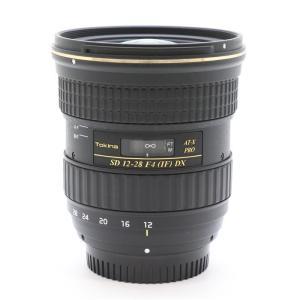 《美品》Tokina AT-X 12-28mm F4 PRO DX(ニコン用)|ymapcamera