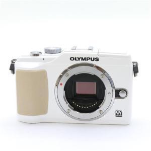 《良品》OLYMPUS PEN Lite E-PL2 ボディ ymapcamera