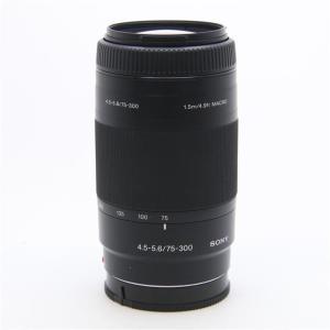 《美品》SONY 75-300mm F4.5-5.6|ymapcamera