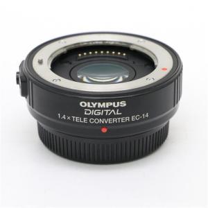 《良品》OLYMPUS テレコンバータ ZUIKO DIGITAL EC-14|ymapcamera