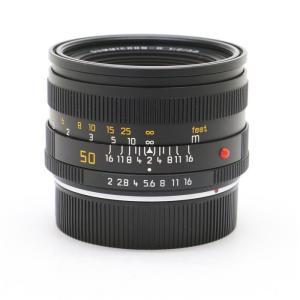 《並品》Leica ズミクロン R50mm F2 フード組込 (R-Only)|ymapcamera