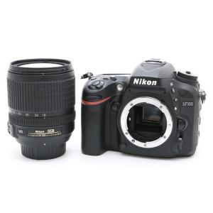 《良品》Nikon D7100 18-105 VR レンズキット|ymapcamera