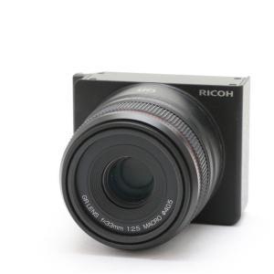《難有品》RICOH GR LENS A12 50mm F2.5 MACRO|ymapcamera