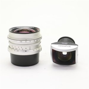 《並品》Voigtlander ULTRA WIDE-HELIAR 12mm F5.6 Aspherical|ymapcamera