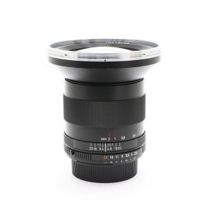 《良品》Carl Zeiss Distagon T* 21mm F2.8 ZF.2(ニコンF用)|ymapcamera