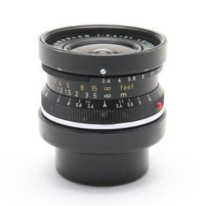 《並品》Leica スーパーアンギュロン M21mm F3.4 ブラック|ymapcamera