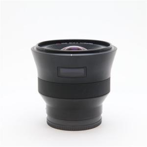 《美品》Carl Zeiss Batis 18mm F2.8(ソニーE用/フルサイズ対応)|ymapcamera
