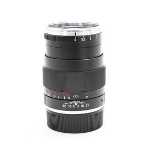 《新同品》Carl Zeiss Tele-Tessar T* 85mm F4 ZM|ymapcamera