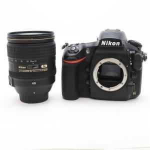 《並品》Nikon D810 24-120 VR レンズキット|ymapcamera