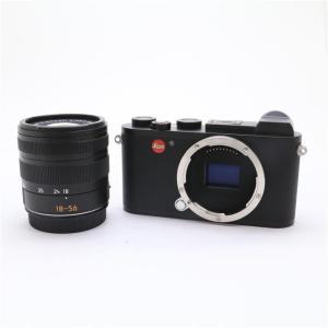 《新同品》Leica CL スタンダードバリオキット 18-56mm|ymapcamera