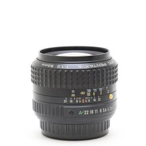 《良品》PENTAX SMC-PENTAX-A 50mm F1.2|ymapcamera