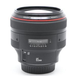《美品》Canon EF85mm F1.2L II USM|ymapcamera
