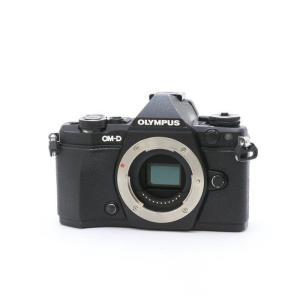 《並品》OLYMPUS OM-D E-M5 Mark II ボディ ymapcamera