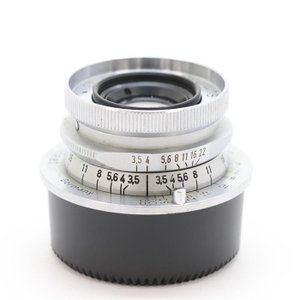 《並品》Leica ズマロン L35mm F3.5|ymapcamera