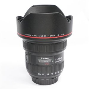 《美品》Canon EF11-24mm F4L USM|ymapcamera