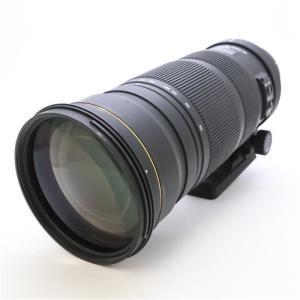 《良品》SIGMA APO 120-300mm F2.8 EX DG OS HSM(キヤノン用) ymapcamera