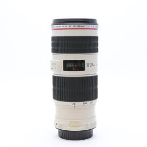 《美品》Canon EF70-200mm F4L IS USM|ymapcamera