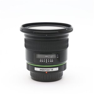 《美品》PENTAX DA 14mm F2.8 ED(IF)|ymapcamera