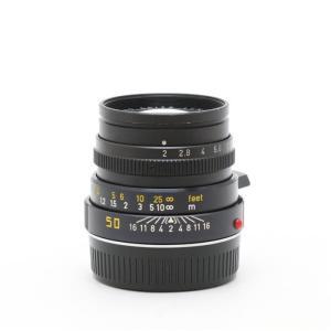 《並品》Leica ズミクロン M50mm F2 3rd|ymapcamera