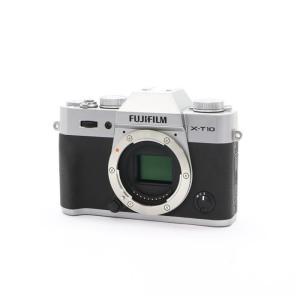 《美品》FUJIFILM X-T10 ボディ|ymapcamera