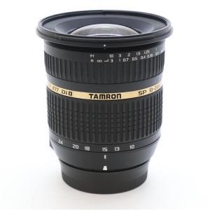 《美品》TAMRON SP 10-24mm F3.5-4.5 DiII/Model B001N(ニコン用) ymapcamera