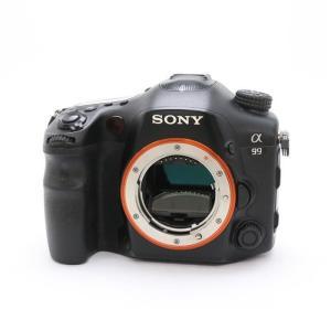《並品》SONY α99ボディ SLT-A99V ymapcamera