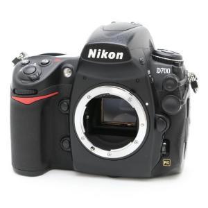 《良品》Nikon D700 ボディ|ymapcamera