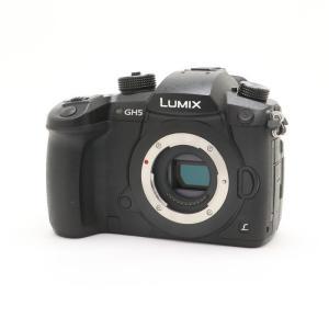 《新同品》Panasonic LUMIX DC-GH5 ボディ|ymapcamera
