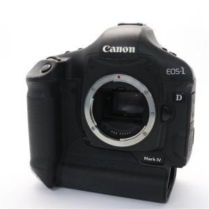 《難有品》Canon EOS-1D Mark IV ボディ|ymapcamera
