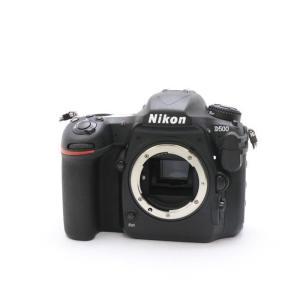 《美品》Nikon D500 ボディ|ymapcamera