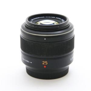 《並品》Panasonic LEICA DG SUMMILUX 25mm F1.4 ASPH.|ymapcamera