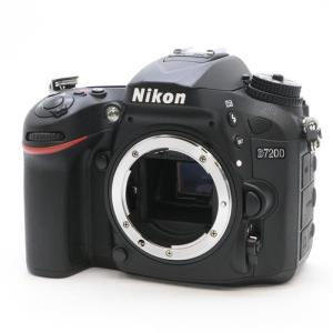 《美品》Nikon D7200 ボディ...